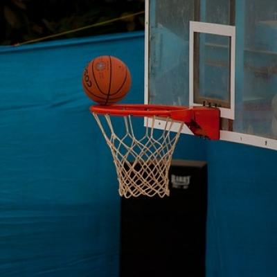winning shot